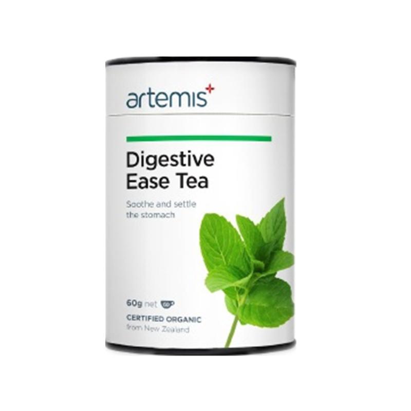Artemis 健胃消化茶  30g  舒缓胃炎
