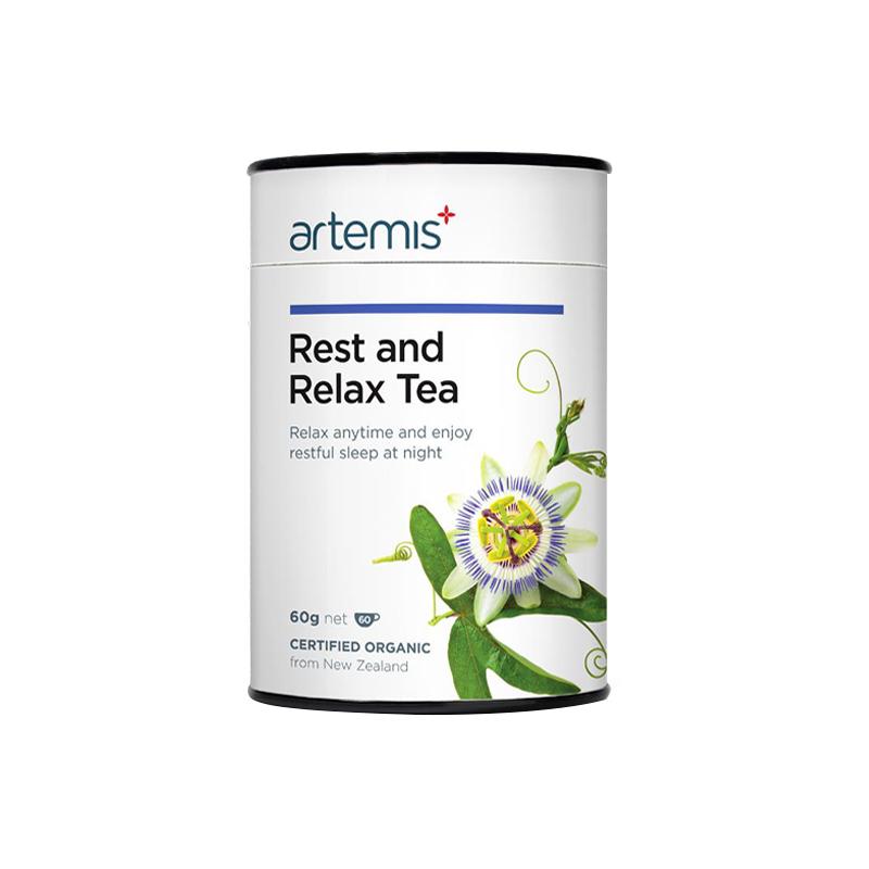 Artemis  舒缓放松茶 30g