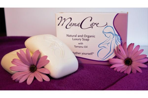 mamacare 澳洲高端纯天然有机护肤香皂 2*100g(两块装 孕妇适用)