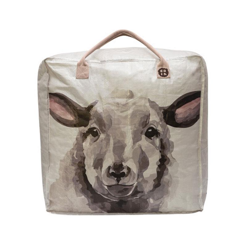 新西兰CRIA全羊毛冬被保暖被 500gsm 150*200cm 2.25kg 新老包装随机发货