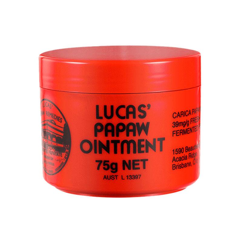 Lucas Papaw  天然木瓜膏 75g