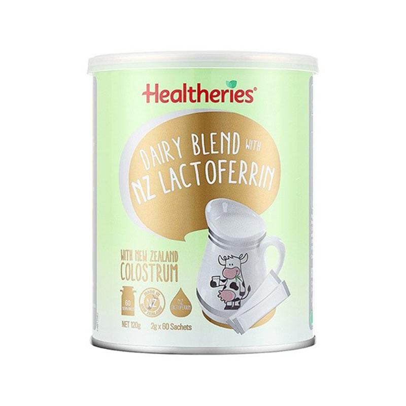 Healtheries 贺寿利乳铁蛋白 2g*60小袋