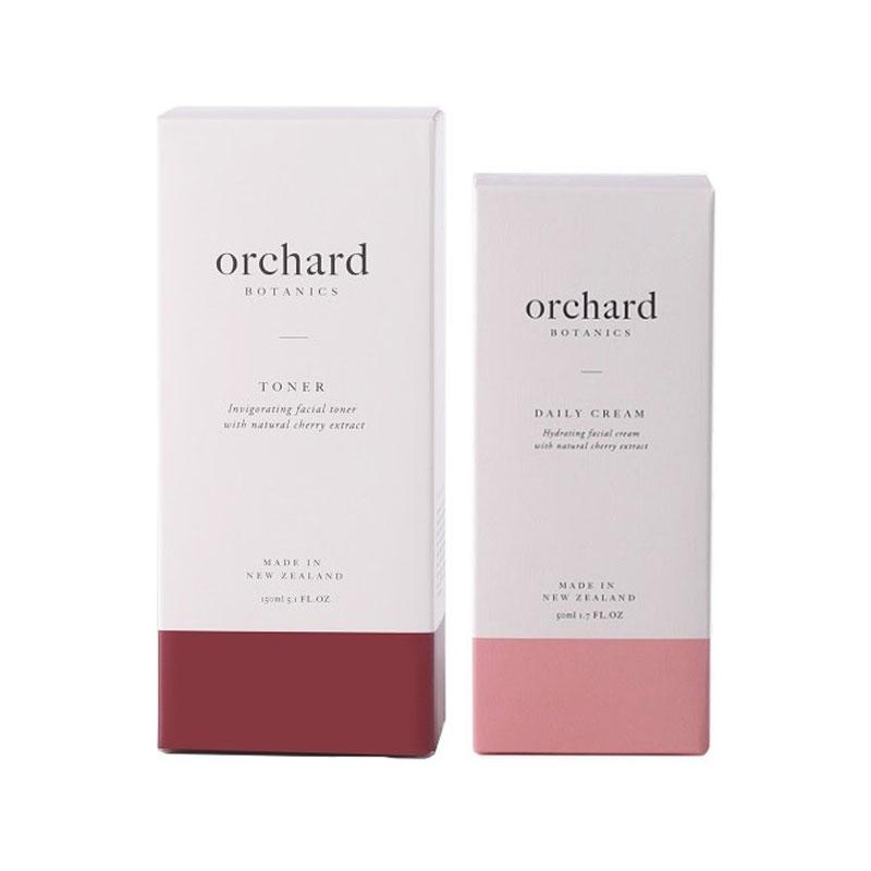 Orchard 樱桃焕肤水乳组合 爽肤水150ml+保湿乳霜50ml