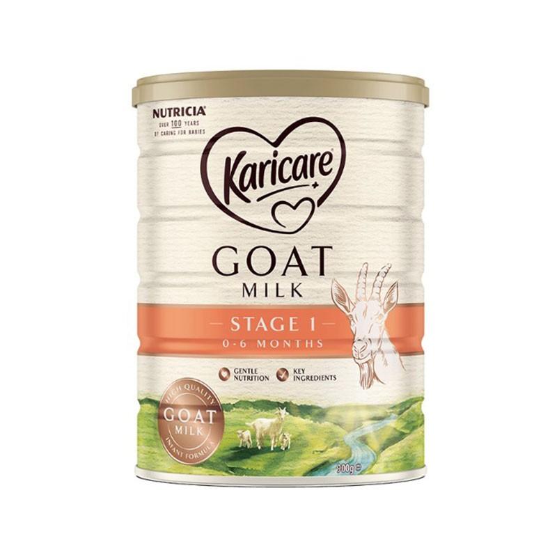 Karicare Goat 可瑞康山羊奶粉 1段 900克