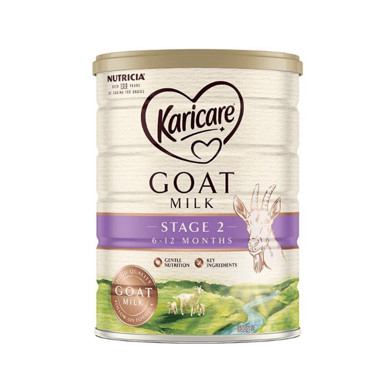 Karicare Goat 可瑞康山羊奶粉 2段 900克