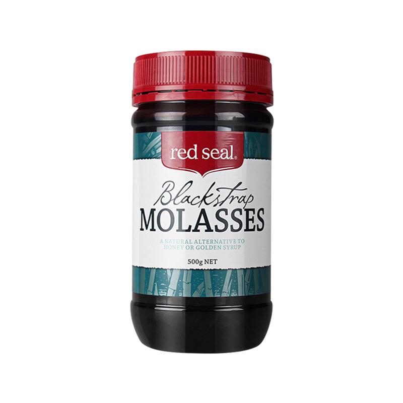 Red Seal 紅印 天然有機黑糖 補血補鐵 500g