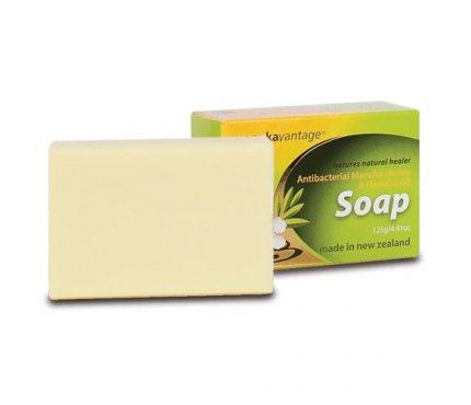 Parrs 帕氏 麦卢卡油蜂蜜香皂 125g