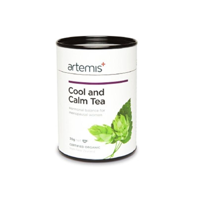 Artemis 天然有机宁神安睡茶 30g