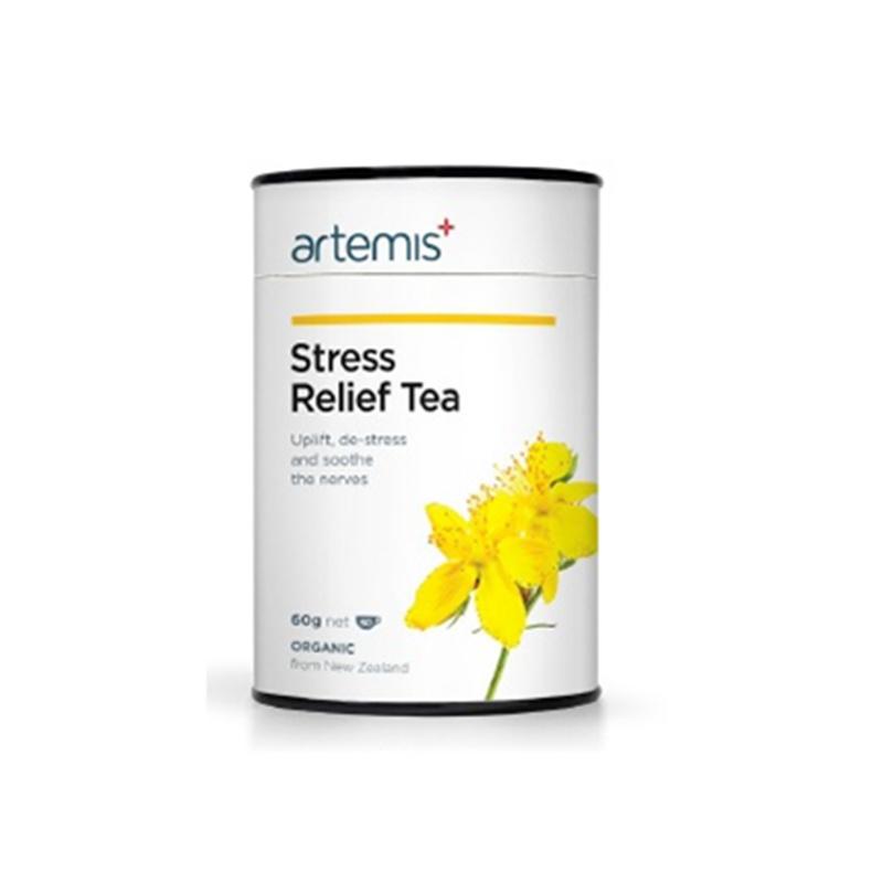 Artemis 天然有机减压舒缓茶 30g