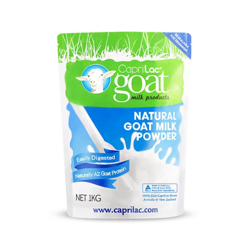 Caprilac Goat 成人高钙羊奶粉 1kg