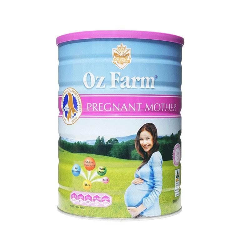 Oz Farm 孕婦奶粉 900g