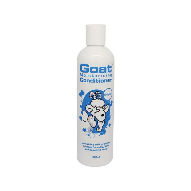 Goat Milk 純天然山羊奶護發素 250Ml