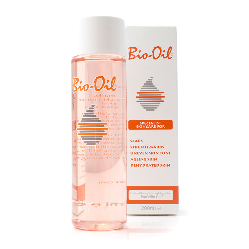 bio oil 百洛油 200ml
