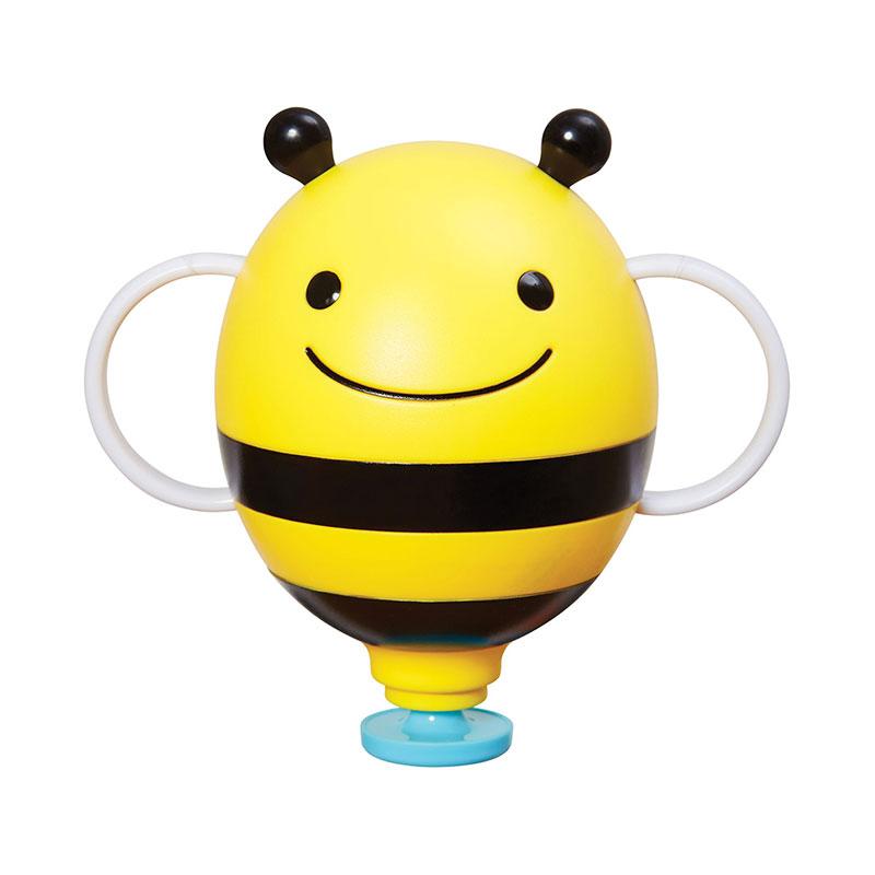 Skip Hop 可爱动物园蜜蜂喷泉玩具沐浴玩具