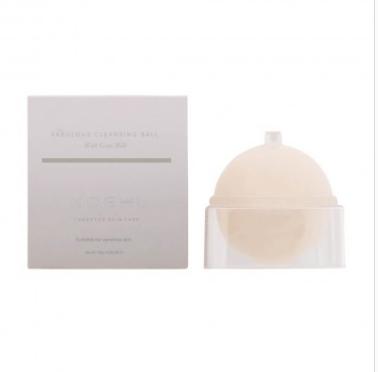 Koehl 晶彩焕颜水晶洁面球 115g 羊奶精华(白色)魔法龙珠