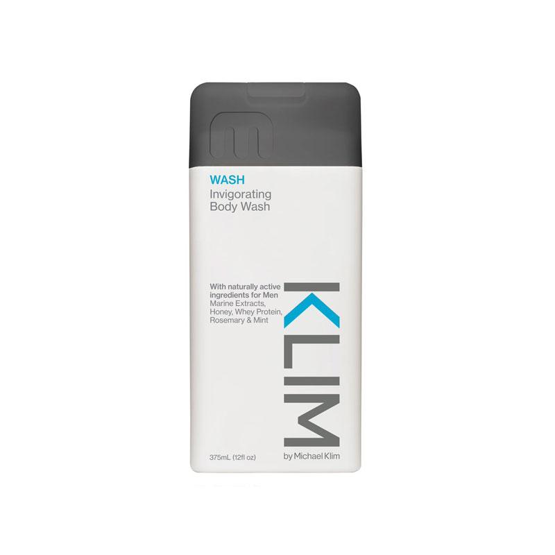 Milk&Co 男士沐浴露 375ml 純植物滋養