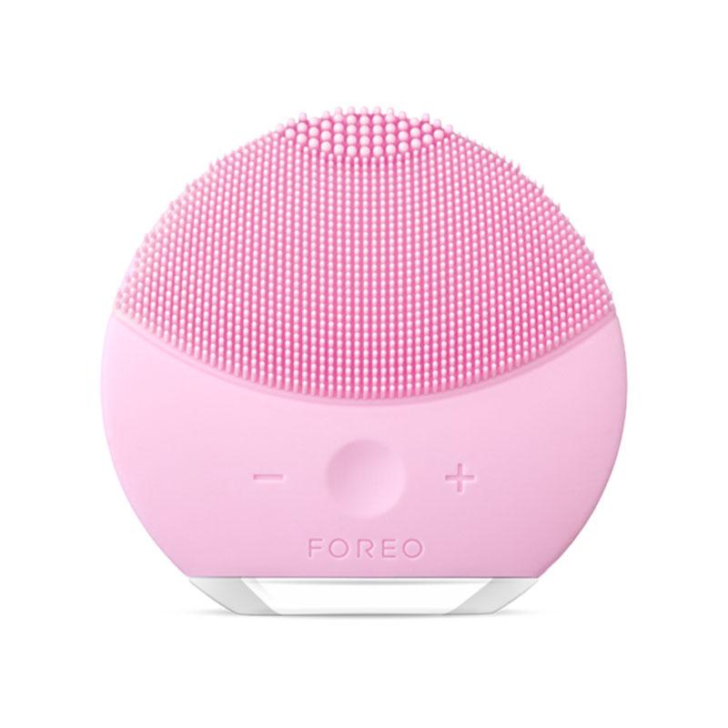 Luna mini2 露娜迷你 电动硅胶美容洁面仪 珍珠粉 无保修