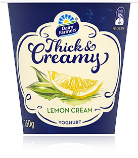 dairy farmers酸奶 檸檬奶油口味 包郵