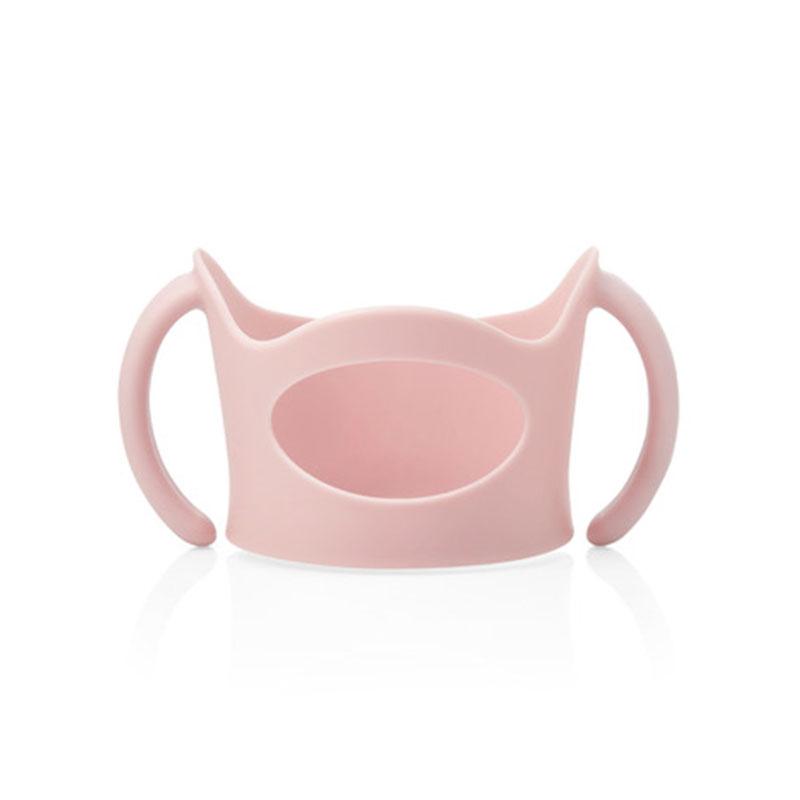 Perry Mackin 奶瓶專用手柄 粉色