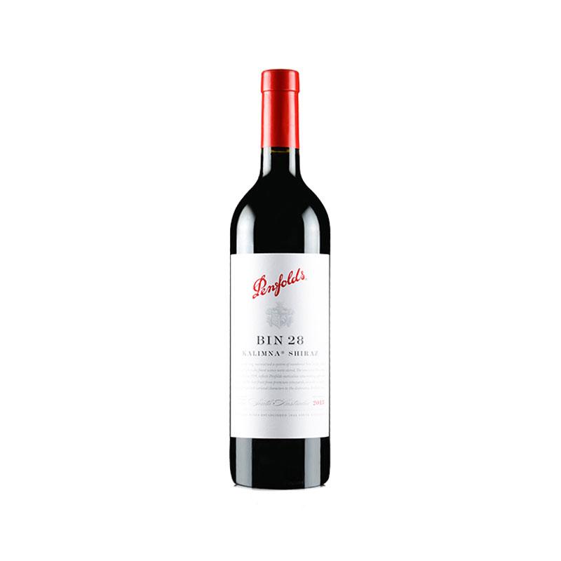 奔富 bin28干红葡萄酒2016 750ml*6瓶