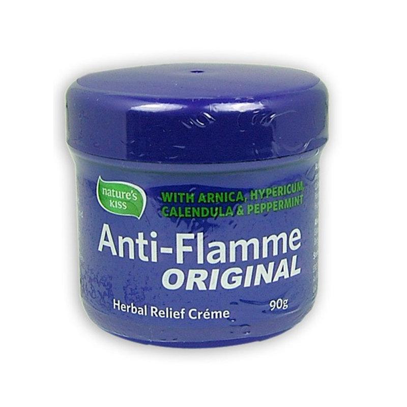 Anti Flamme 止疼按摩膏 舒緩肌肉 關節酸痛 90g