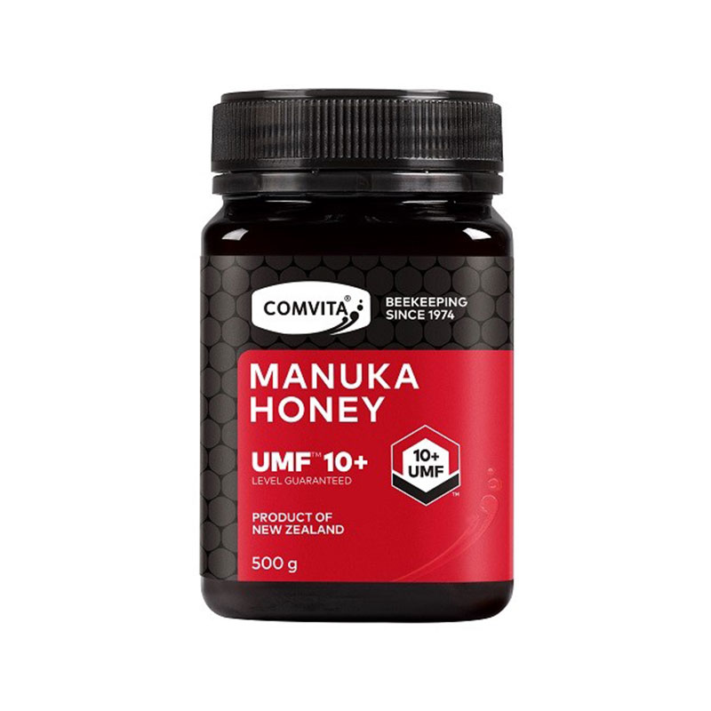 Comvita 康維他 有機麥盧卡蜂蜜UMF10+ 500g