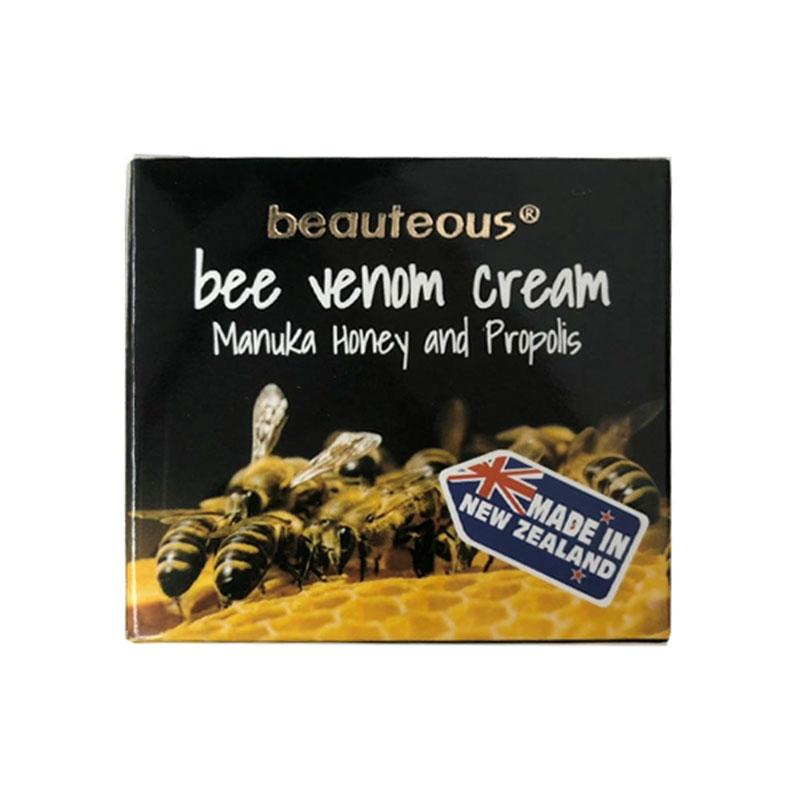 Beauteous 蜂毒面膜/面霜兩用 100g
