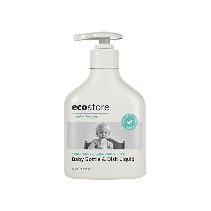 ecostore 奶瓶清洗液 250ml