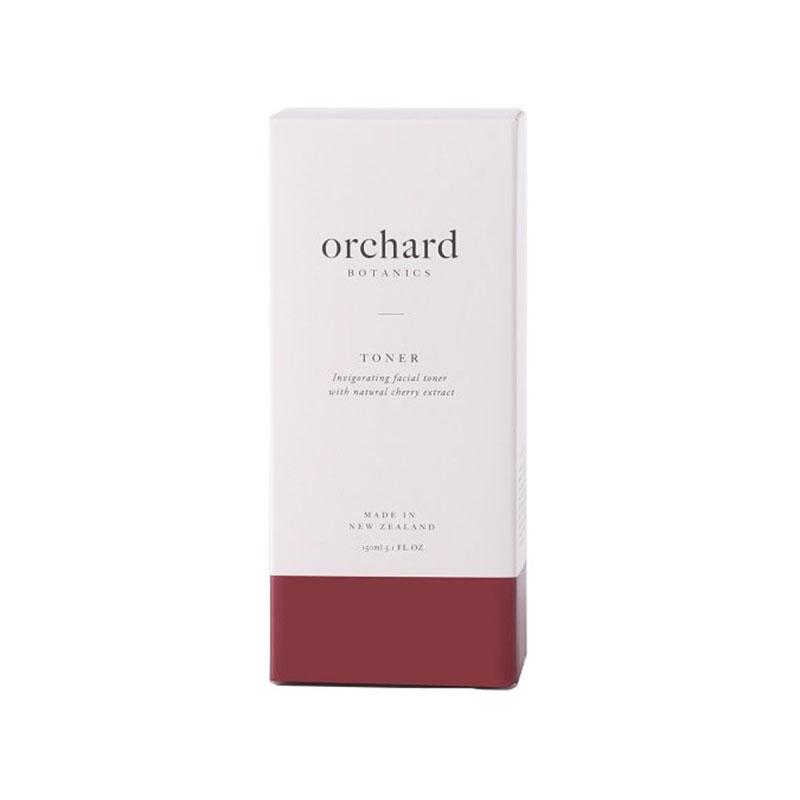 Orchard 面部激活爽肤水含樱桃提取物 150ml