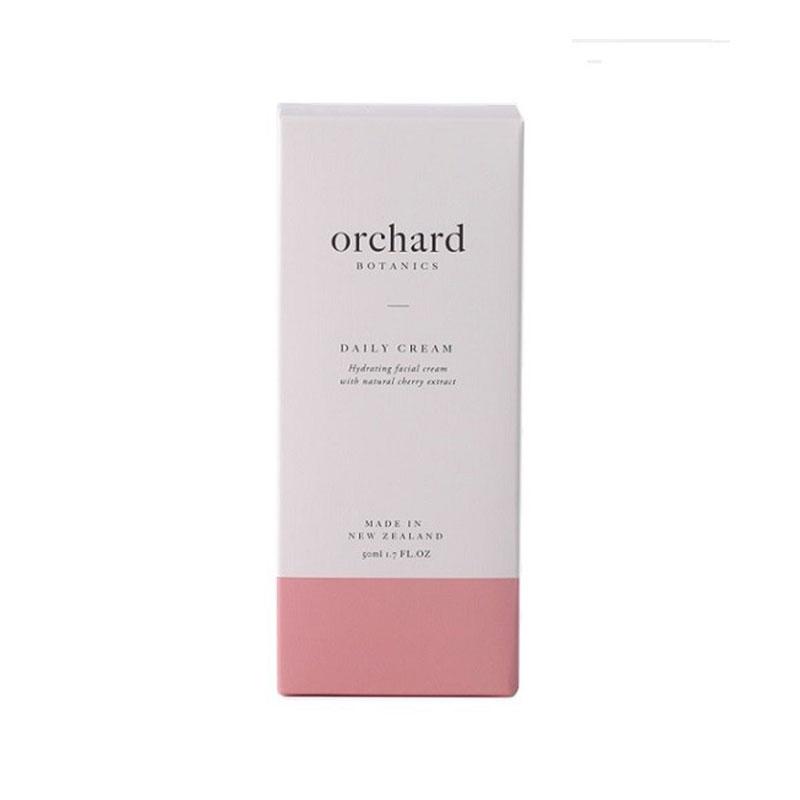 Orchard 保濕面霜含櫻桃提取物 50ml
