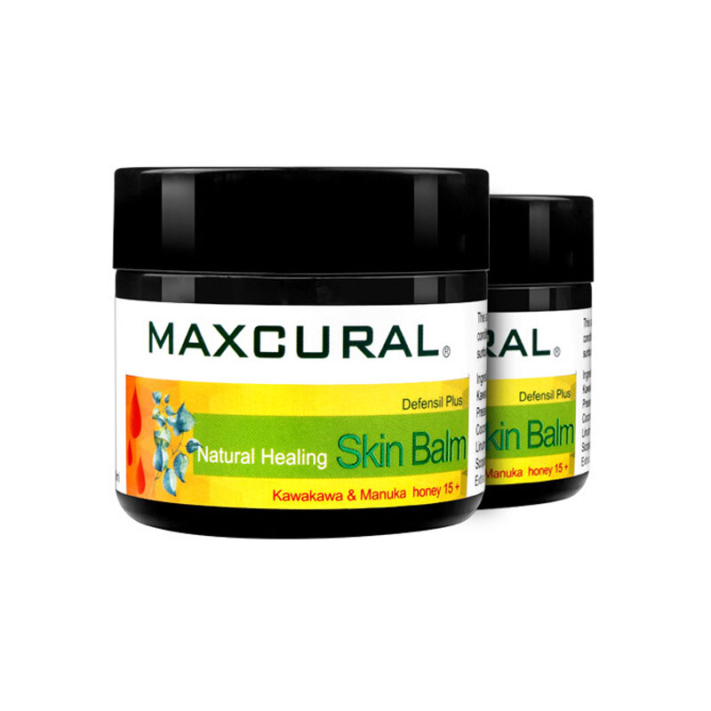 Maxcural 邁可樂 kawa黃金萬用膏 50ml